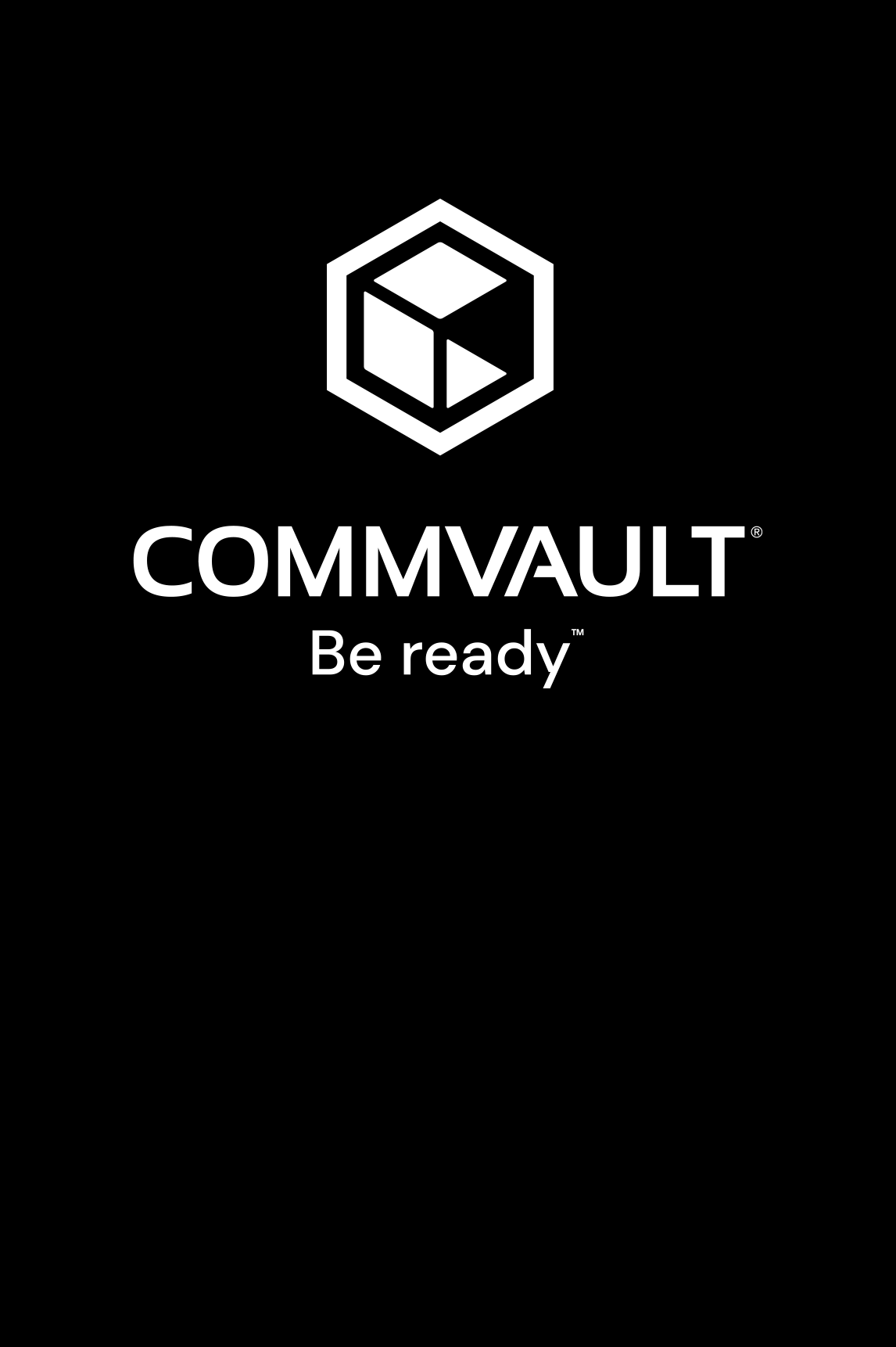 Commvault